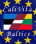 CaliVita - Балтия